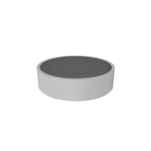 Sencys memomagneet 9 mm - 20 stuks