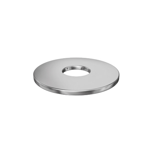 Sencys sluitring roestvrij staal 10 mm - 5 stuks