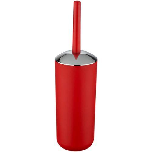 Wenko wc-borstel 'Brasil' rood
