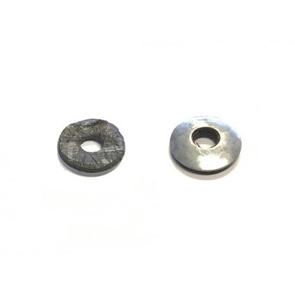 Rondelle d'étanchéité Sencys acier avec bitume 7 mm - 30 pcs