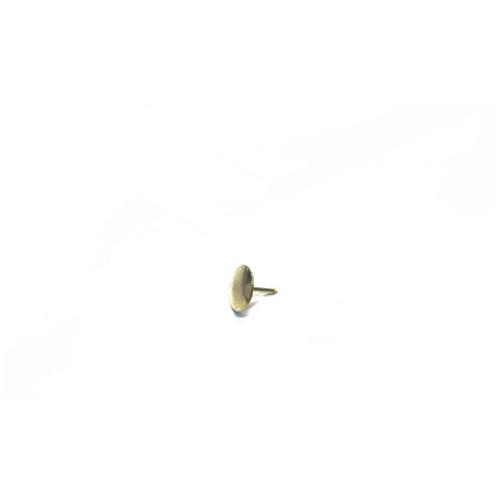 Sencys punaise 8 x 1 mm geel - 100 stuks