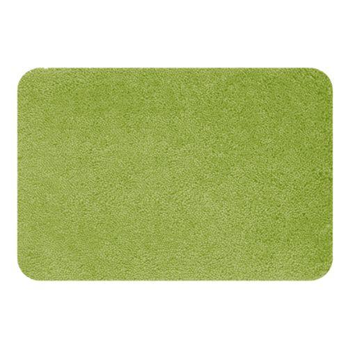 Spirella badmat Highland 60x90cm olijfgroen