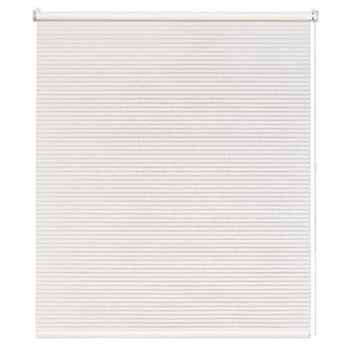 Store enrouleur Intensions 'EasyFix' structure tamisant blanc 110 x 170 cm