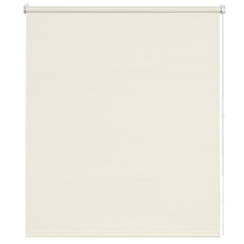 Store enrouleur Intensions 'EasyFix' tamisant crème 110 x 170 cm
