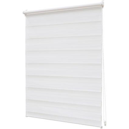 Store enrouleur Intensions 'EasyFix' tamisant blanc 110 x 170 cm