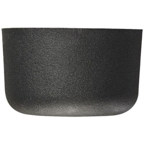 Decomode meubelpoot zwart 4 stuks