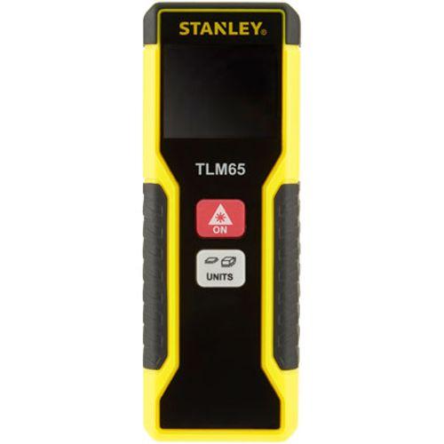Multimètre laser Stanley 'TLM65' 20 m