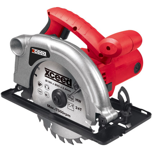 Xceed EX190CS1 handcirkelzaag 1200W