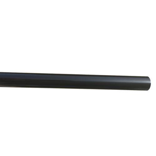 Giardino bovenbuis zwart 4cmx300cm