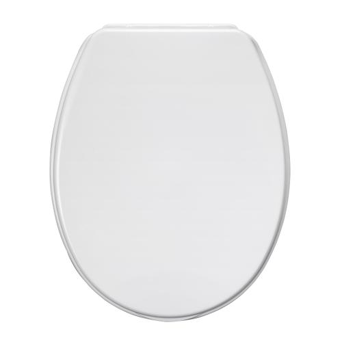 Baseline toiletzitting Eco thermoplast wit