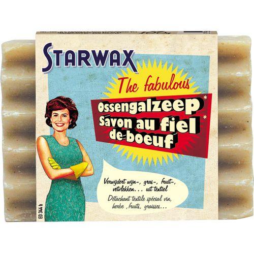 Starwax The Fabulous ossengalzeep 100gr