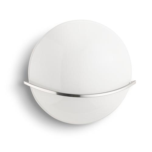 Philips wandlamp 'Buckeye' chroom 3W