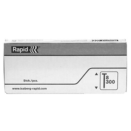 Clou Rapid 'no. 8' acier inoxydable 15 x 2 mm - 5700 pcs