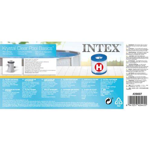 Intex Filterelement H