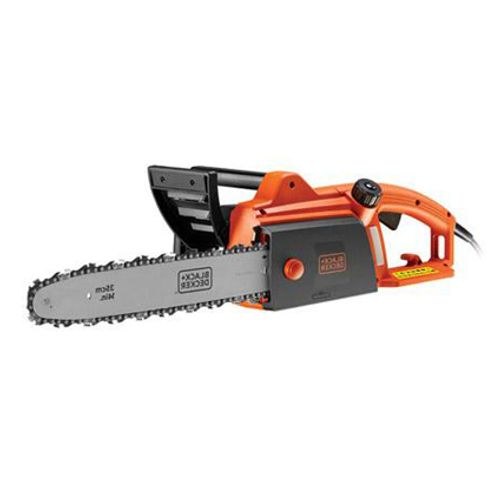 Black + Decker elektrische kettingzaag 'CS1835-QS' 1800 W