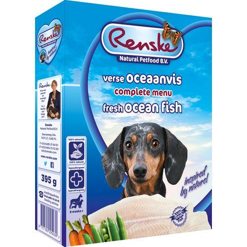 Renske vers hond vis 395 gr
