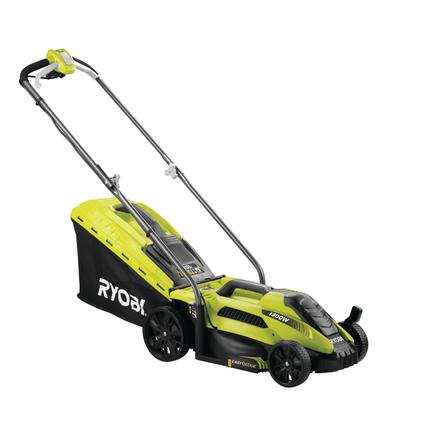 Ryobi elektrische grasmaaier RLM13E33S 1300 W