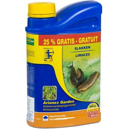 Appât contre les limaces Edialux 'Arionex' 300 g