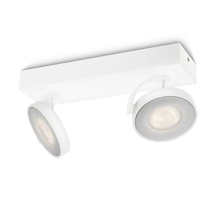 Philips spot LED myLiving Clockwork 2x5W