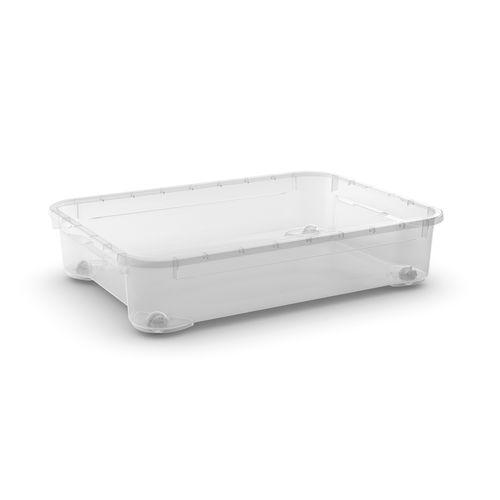 Boîte de rangement Sencys 'T Box XXM' transparent 54L