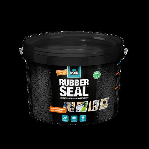 Bison rubber seal 2,5L
