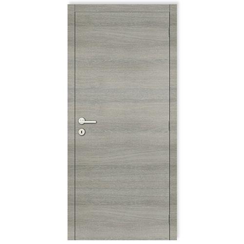 Bloc-porte promokit Thys S69 gris alpin 78 cm