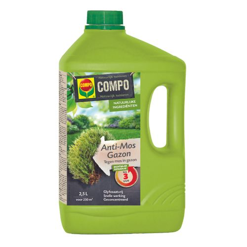 Compo anti-mos gazon NL 2,5L