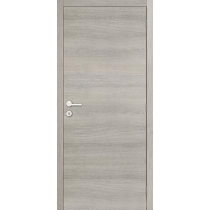 Thys deurgeheel 'Concept S61 Ardenne' eik horizontaal tubespaan 83 cm