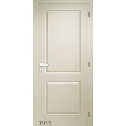 Thys deurgeheel 'Concept Pastorij Carrara' tubespaan 78 cm