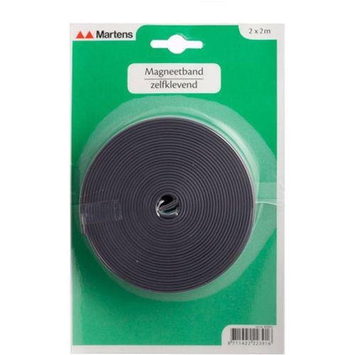 Martens magneetband 127x15mm 2x2mtr