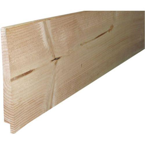Rabatplank Douglas zw 15x175x300cm