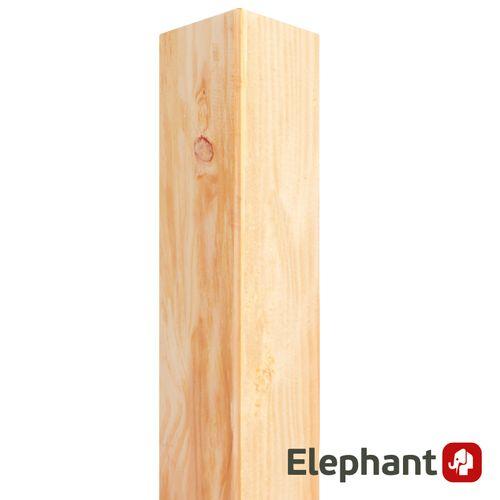 Tuinpaal Douglas gezaagd 7x7x270cm