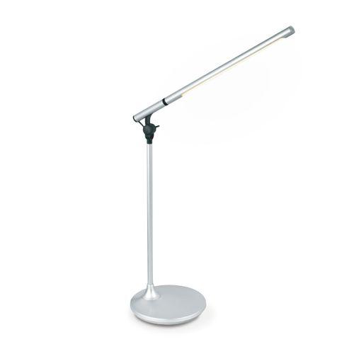 Home Sweet Home bureaulamp 'Halo' zilver 4W