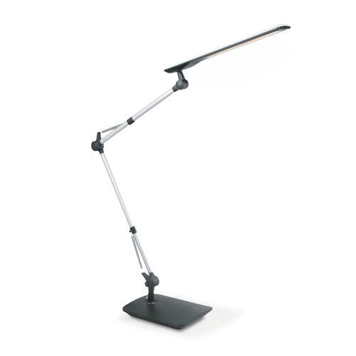 Home Sweet Home bureaulamp 'Pro' zwart 4,5W