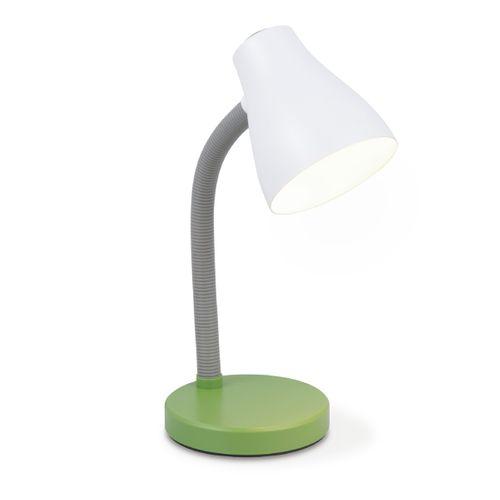 Home Sweet Home bureaulamp Rocker groen 25W