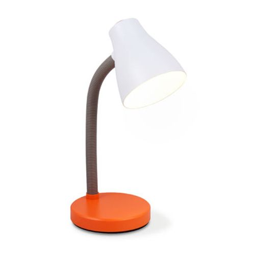 Lampe de bureau Home Sweet Home Rocker orange 25W