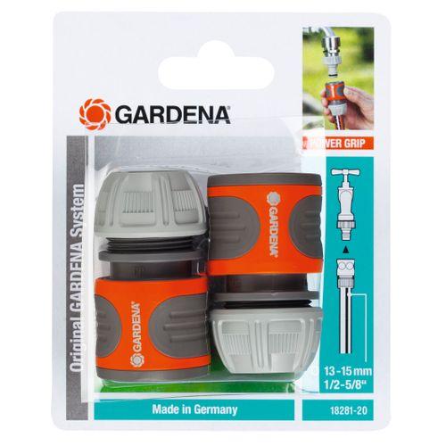 Set raccord pour tuyau Gardena 13 mm