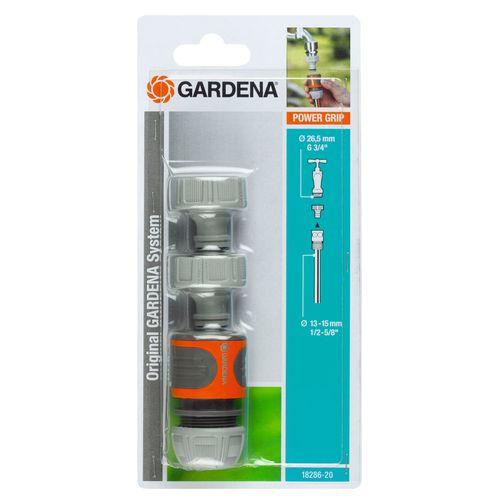 Set de raccordement pour robinet Gardena