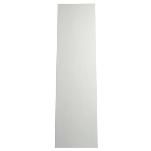 Siniat gipskartonplaat 'HRAK' 260 x 60 cm x 9,5 mm