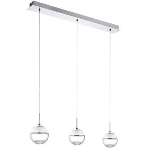 Eglo hanglamp 'Montefio 1' 3x5W