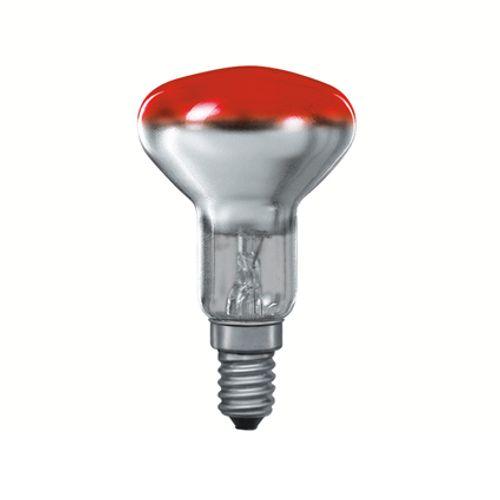 Paulmann reflectorlamp 'R50' rood 25W