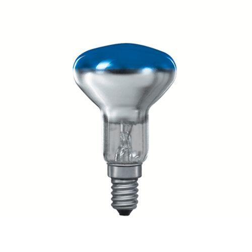 Paulmann reflectorlamp 'R50' blauw 25W