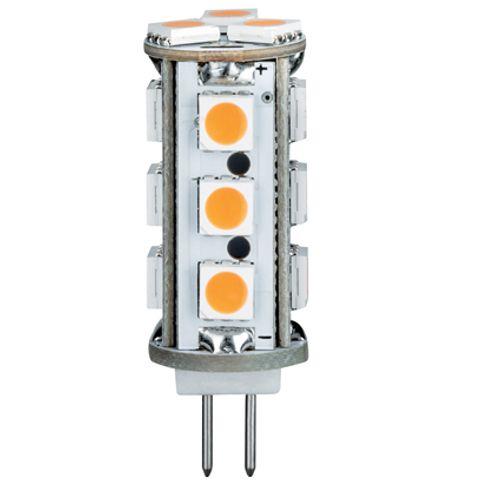 LED Bi-pin Paulmann rond 2,5W