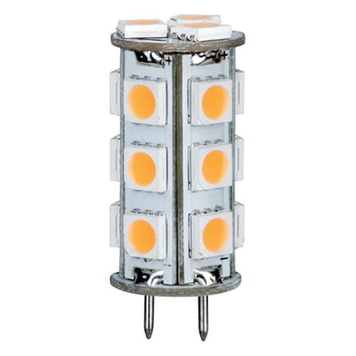 LED Bi-pin Paulmann 'GY6,35' rond 2,5W