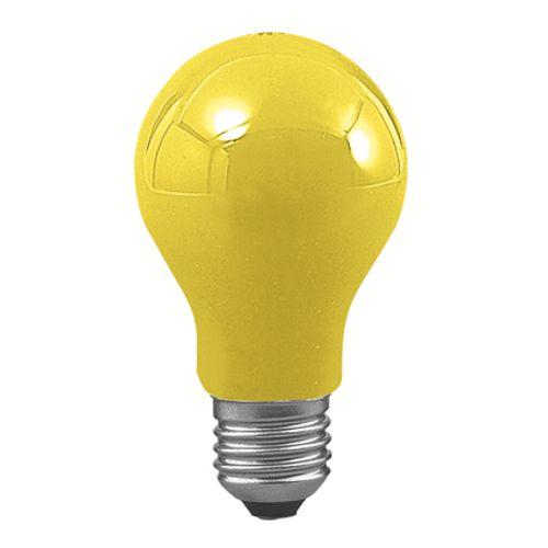 Paulmann gloeilamp 'AGL' geel 40W