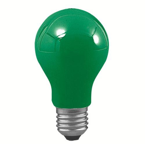 Paulmann gloeilamp 'AGL' groen 40W
