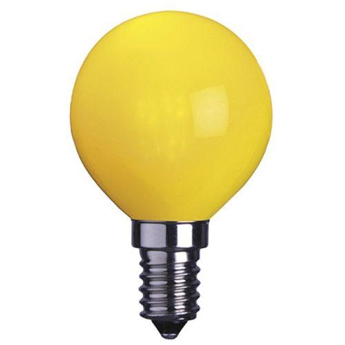 Paulmann gloeilamp geel 25W
