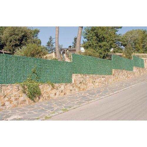 Nortene kunsthaag Campovert pvc groen 2x3m