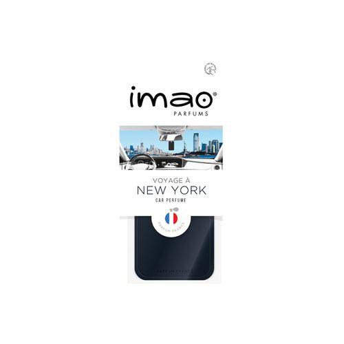 Imao luchtverfrisser Voyage à New-York