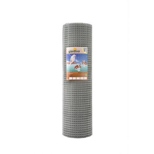 Giardino afrastering verzinkt 3x0,5m